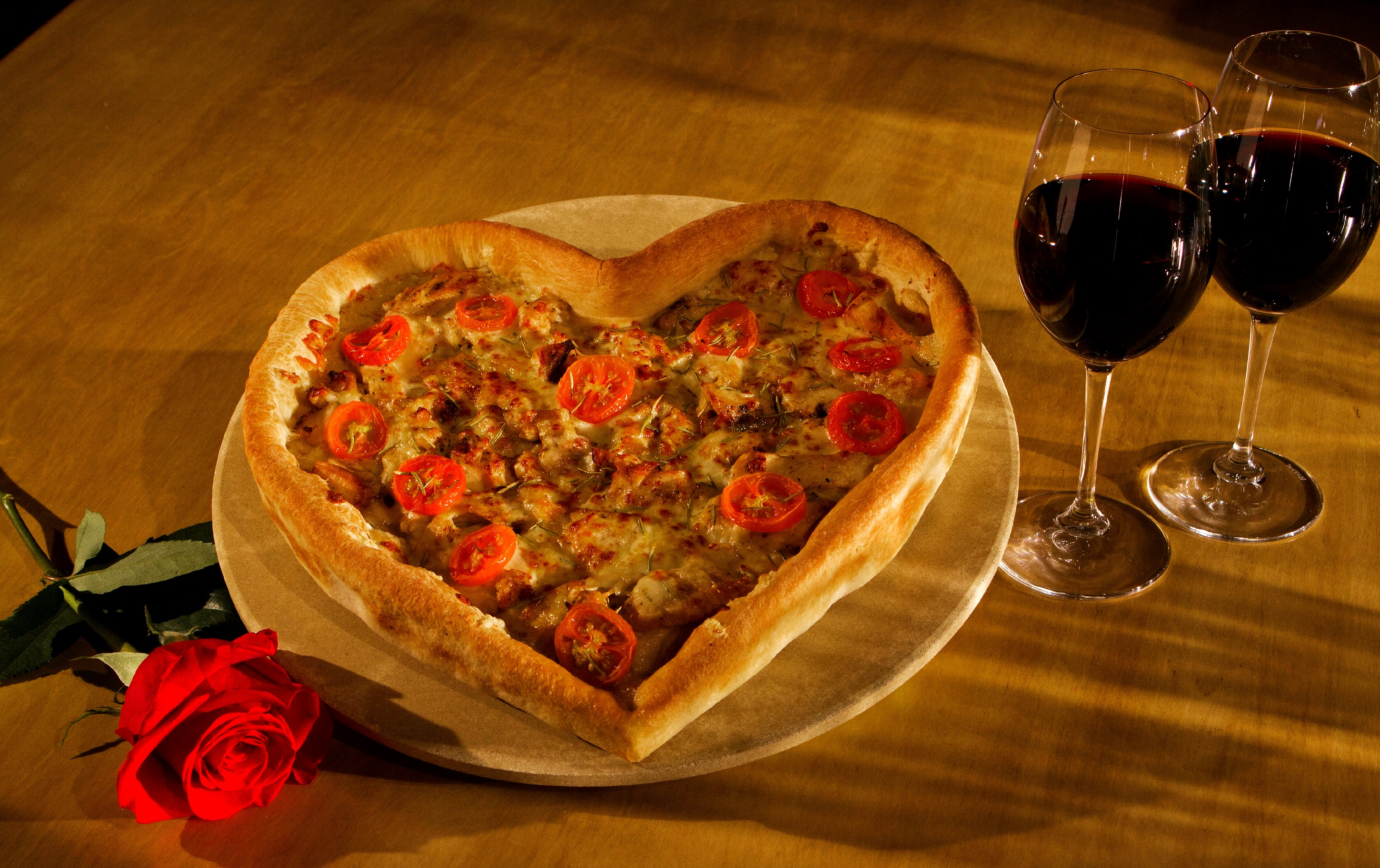 Show Mom the Love with Minsky's this Mother's Day!