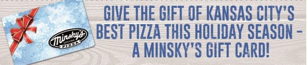 Minsky's Holidays