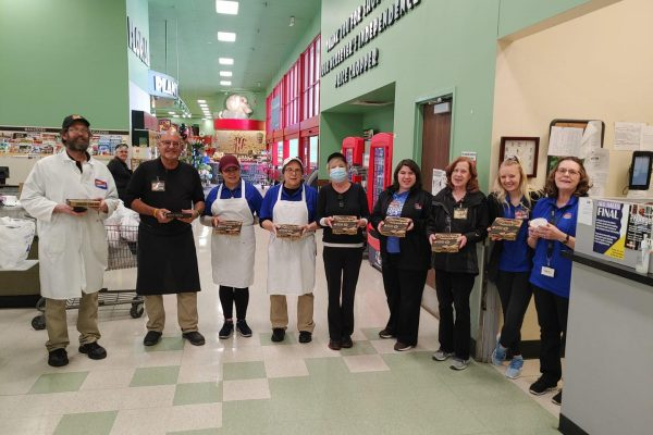 Minsky's delivers to Independence Price Chopper