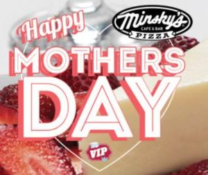 Minsky's Pizza