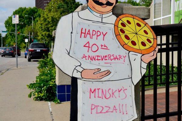 Minsky's 40th Anniversary