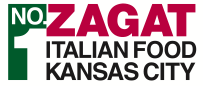 Zagat Italian Food Kansas City