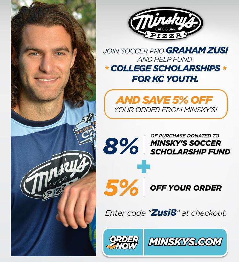 Zusi Scholarship Fund Minsky's