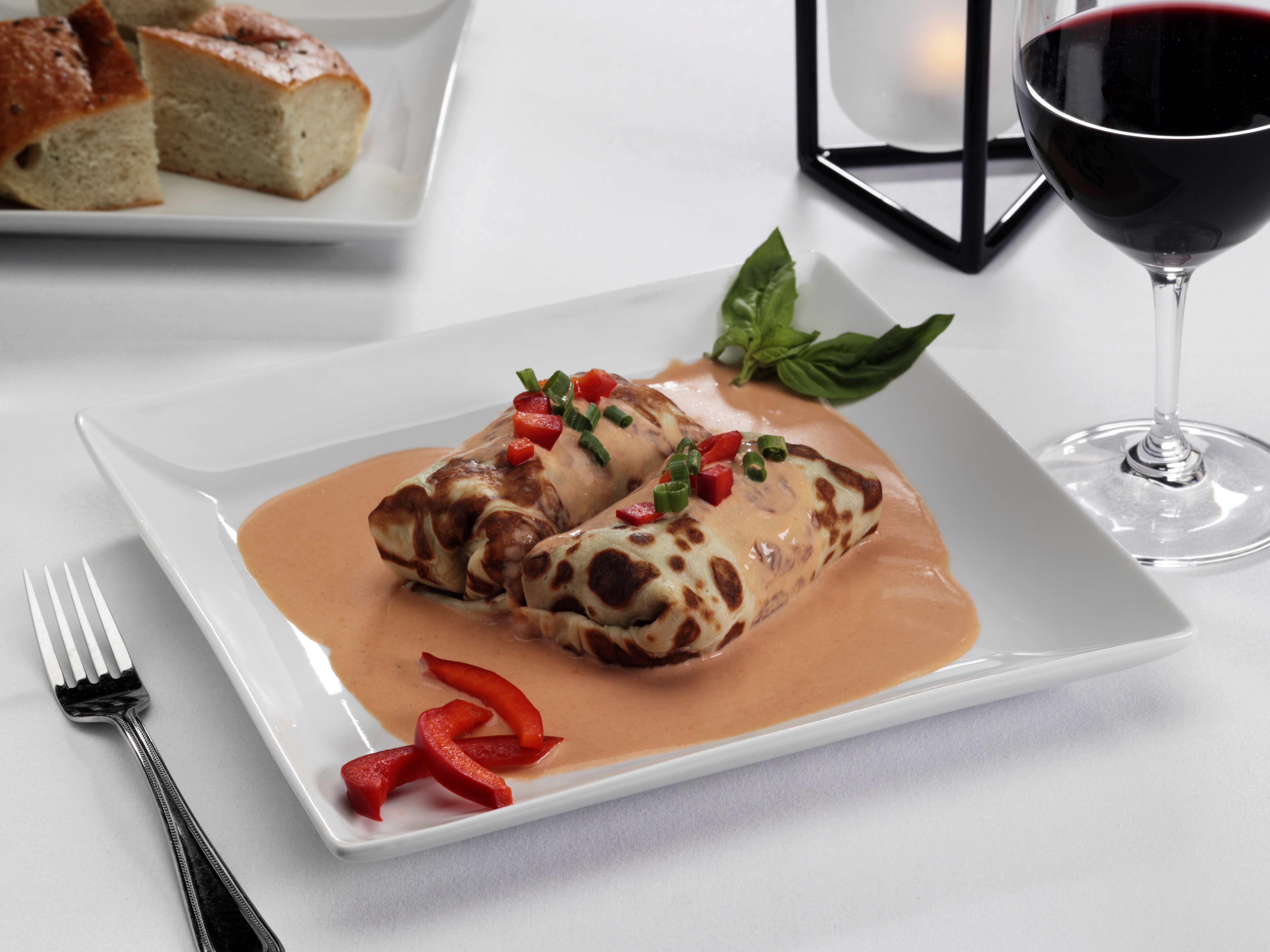 Zagat Awards Osteria Il Centro Best Italian Food In Kansas City