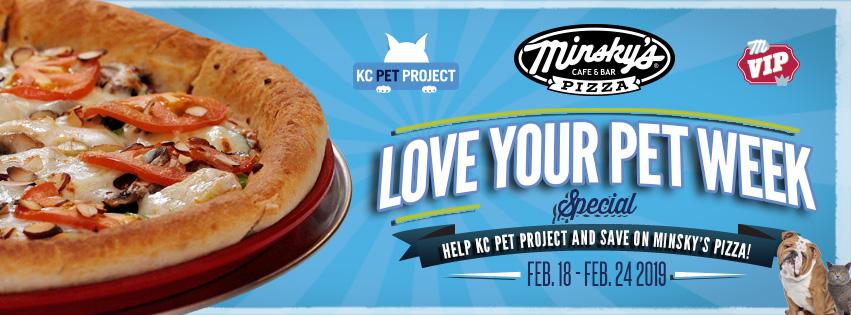 KC Pet Project Zarda